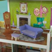 Домик для кукол Florence KidKraft 65850