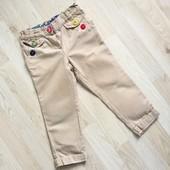 Штаны брюки Next 2-3 года 98