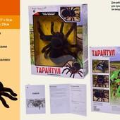 Паук на р/у KI-3020  Тарантул