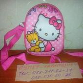 сумочка kitty