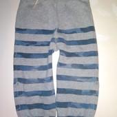 Спортивные штаны на 1.5-2 года
