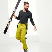 Лыжные Мужские брюки  Tchibo ХL