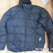 Diverse XXL мега теплюща куртка