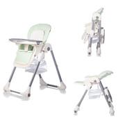 Каррелло Тоффи детский стульчик для кормления сarrello Toffee CRL-9502