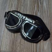 Мото-очки
