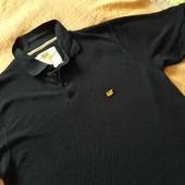 Фирменная тениска Caterpillar р.48-50 L