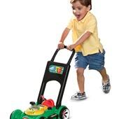Газонокосилка Little Tikes Gas 'n Go Mower 633614