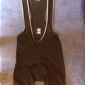 Велокомбинезон FWE с памперсом на бретелях (M)