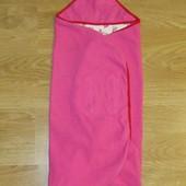 Hema (85*98 см.) флисовый плед для девочки