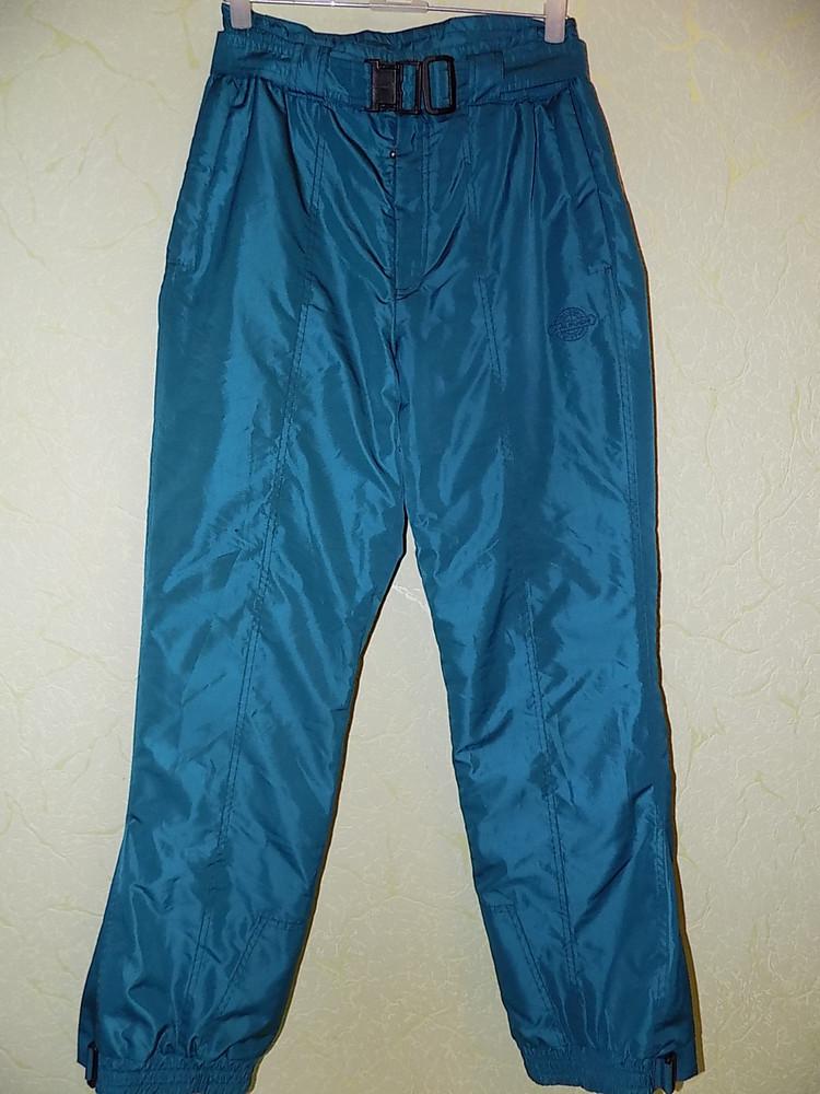 Лыжные штаны Tenson Air push 40 размер. фото №1