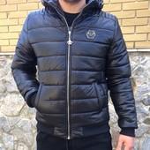 Куртка Philipp Plein, зима-осень