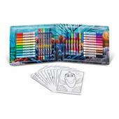Новый подарочный набор для рисования Crayola Finding Dory. Оригинал
