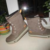 Зимние термо ботинки Merrell 31 р