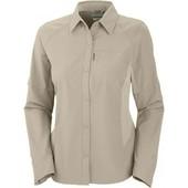 новая женская рубашка блузка Columbia omni shade - Silver Ridge размер М оригинал spf30