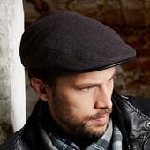 Кепка мужская теплая шапка кашкет XL Tcm Tchibo, Германия