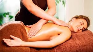 Марма - массаж фото №1