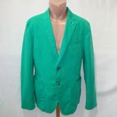 Финальная распродажа мужских пиджаков. Мужской льняной пиджак U. C.B.