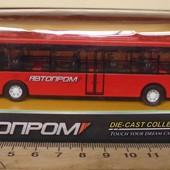 """Автобус метал 7783 """"Автопром"""""""