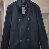 Пальто NEXT мужское