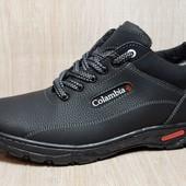 Спортивные зимние ботинки хорошего качества (СБ-10к)