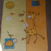 Одеяло детское 105х77, Испания