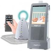 Видеоняня Angelcare AC1100 c контролем дыхания Sensor Pad