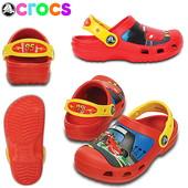 Crocs Тачки j1 оригинал