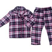 Байковая пижама для девочки (2-10 лет) Primark. Читать описание!