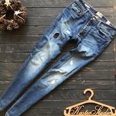 Мужские брендовые джинсы Jack & Jones 32/34