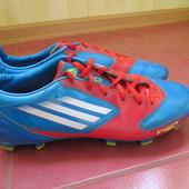 Бутсы Adidas  F 50  размер FR  43 1\3