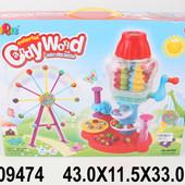 Набор для детского творчества Конфеты из массы для лепки