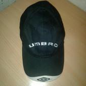 Кепка фирмы Umbro оригинал