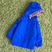 Деми куртка Trespass 6-12м