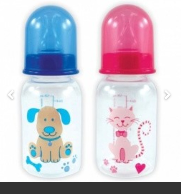 Бутылочки для кормления сша фото №1