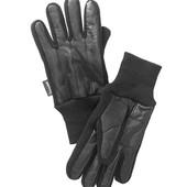 Кожаные перчатки George для мужчин.тинсулейт.размер M L   из Америки.