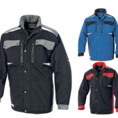 Профессиональная деми куртка мужская Wikland (M-L)