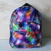 Рюкзак для девочки, дошкольный, ТМ J.Otten