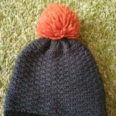 Зимняя шапка, 50 см. Crivit, б/у
