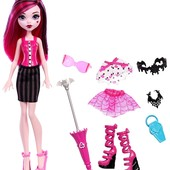 Monster high Дракулаура Модницы и днём и ночью - Draculaura day-to-night