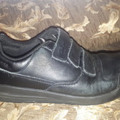Ботинки, кроссовки Clarks 35 р