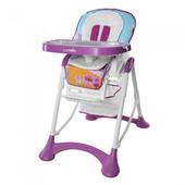 каррелло Чиф стульчик детский для кормления Carrello Chef CRL-10001