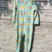 Пижама микрофлис Carters 3t