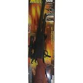 Ружье трещетка K512 игрушечное оружие войнушки