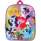 Рюкзак Моя маленькая пони «Pony Pals» Rainbow Dash