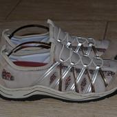 Rieker antistress 40р туфли мокасины ботинки Оригинал кроссовки