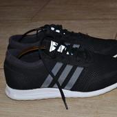 Adidas 38-38.5р кроссовки беговые, оригинал 2015г.в.