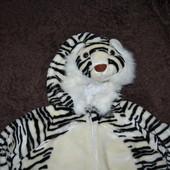 детский карнавальный костюм Тигра,  на 3-5 года