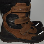 ботинки 37р Ritex