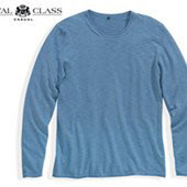 Мужской свитер пуловер р.ХL Royal Class  Германия