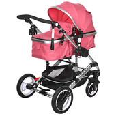Белеко 535 коляска универсальная детская Belecoo трансформер зима лето